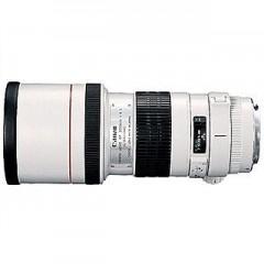 佳能/Canon EF 300mm f/4L IS USM [300/4] [340]镜头 行货机打发票 可开具增值税专用发票