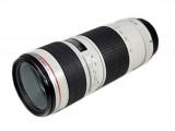 佳能/Canon EF 70-200mm f/4L USM 镜头(小小白) 行货机打发票 可开具增值税专用发票