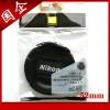 尼康/Nikon LC-52 52mm 镜头盖 行货机打发票