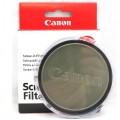 佳能/Canon 原厂偏振镜 67mm CPL CB