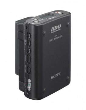 SONY/索尼 HVR-DR60 硬盘 记录单元 存储单元