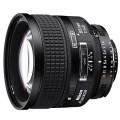尼康/Nikkor AF 85mm f/1.4D IF [85/1.4] 镜头 行货机打发票 可开具增值税专用发票