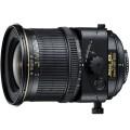 尼康/Nikkor PC-E 24mm f/3.5D ED [24/3.5] 镜头 行货机打发票 可开具增值税专用发票