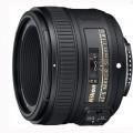 尼康/Nikkor AF 50mm f/1.8G [50/1.8] 镜头 行货机打发票