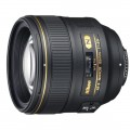 尼康/Nikkor AF-S 85mm f/1.4 G [85/1.4]镜头 行货机打发票 可开具增值税专用发票