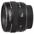 佳能/Canon EF 50mm f/1.4 USM [50/1.4] 镜头 行货机打发票 可开具增值税专用发票