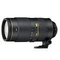 尼康/Nikkor AF-s 80-400mm f/4.5-5.6G ED VR 镜头 行货机打发票 可开具增值税专用发票