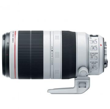 拍鸟.佳能/Canon EF 100-400mm F/4.5-5.6L IS II USM 镜头.77(大白兔) 行货机打发票 可开具增值税专用发票