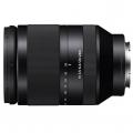 索尼/SONY FE 24-240mm F/3.5-6.3 OSS 微单镜头 行货机打发票 可开具增值税专用发票