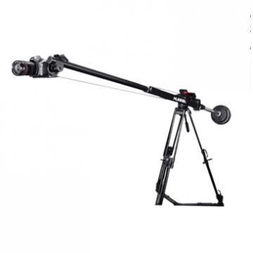 威尔帝王者5D2佳能尼康单反专业摄影摄像婚庆迷你伸缩摇臂俯仰拍摄3.2米小摇臂