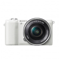索尼/SONY ILCE-5100(16-50+55-210)双镜头套机 A5100 行货机打发票