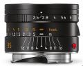 徕卡/Leica SUMMILUX-M 35mm f/2.4 ASPH标准定焦镜头莱卡