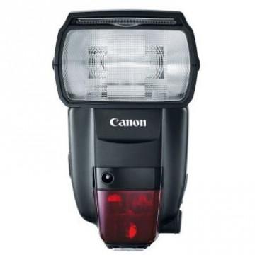 佳能/Canon SPEEDLITE 600EX II RT 二代闪光灯 行货机打发票 可开具增值税专用发票