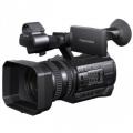 索尼/SONY HXR-NX100 1英寸CMOS专业便携式摄录一体机 婚庆 直播 团拜会 会议记录 行货机打发票 可开具增值税专用发票