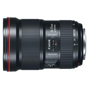 佳能/Canon EF 16-35mm f/2.8L III USM 镜头.82 行货机打发票 可开具增值税专用发票