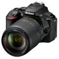 尼康/Nikon D5600(18-140)套机行货机打发票