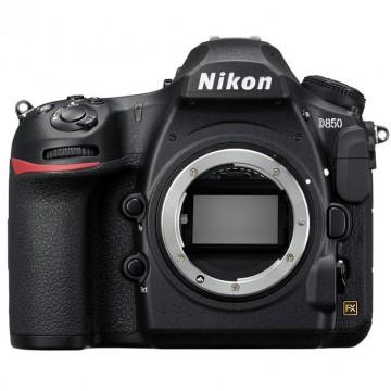 尼康/Nikon D850 机身 行货机打发票 可开具增值税专用发票