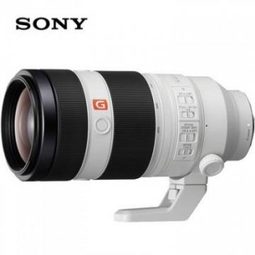 索尼/SONY FE 100-400mm f/4.5-5.6 OSS GM大师系列镜头 长焦镜头 行货机打发票 可开具增值税专用发票