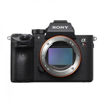 SONY A7RIII A7R3 全画幅微单 三代 数码相机单机身 行货机打发票 可开具增值税专用发票