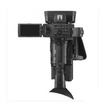 索尼/SONY 专业摄像机 HXR-NX5R 3片1/2.8英寸CMOS高清手持式摄录一体机 带3G-SDI接口 行货机打发票 可开具增值税专用发票