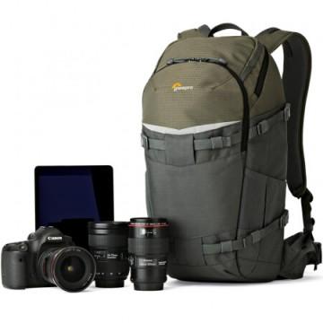 乐摄宝/Lowepro Flipside Trek BP 350 AW 相机包专业户外单反双肩摄影包