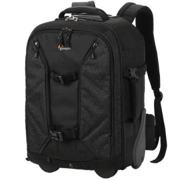 乐摄宝/ Lowepro Pro Runner RL X450 AW II 双肩摄影包拉杆箱 黑色 行货机打发票 可开具增值税专用发票
