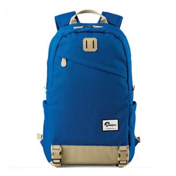 乐摄宝/Lowepro Urban+ Backpack双肩摄影包 蓝色/红色 行货机打发票 可开具增值税专用发票