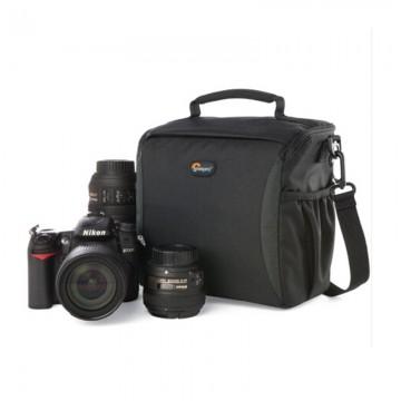 乐摄宝/Lowepro  Format 160 单反相机包 黑色 行货机打发票 可开具增值税专用发票