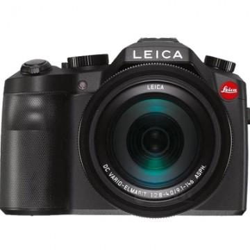 徕卡/Leica V-Lux 数码相机微单莱卡长焦大变焦4K高清 行货机打发票 可开具增值税专用发票