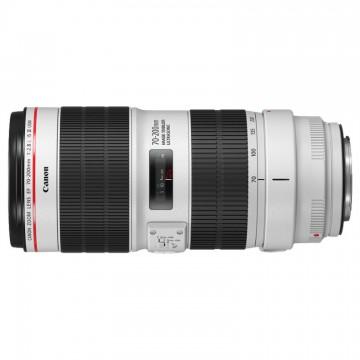 新.佳能/Canon EF 70-200mm f/2.8L IS USM III 镜头 行货机打发票 可开具增值税专用发票