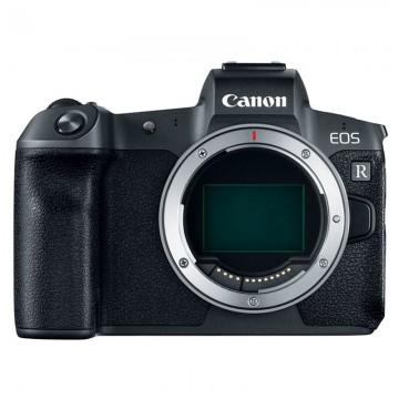 佳能/Canon EOS R 微专机身+转接环 微单 EOSR