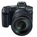 佳能/Canon EOS R(RF24-105/4 红圈)+转接环 微专套机 微单 EOSR