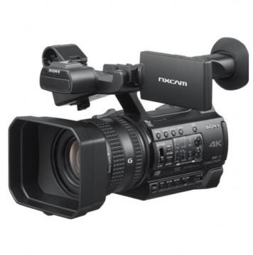 索尼/SONY HXR-NX200 1英寸CMOS专业便携式摄录一体机 婚庆 直播 团拜会 会议记录