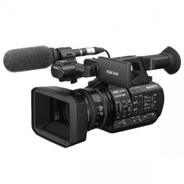 索尼/SONY PXW-Z190 手持 高清4K 婚庆 会议 活动直播专业摄像机