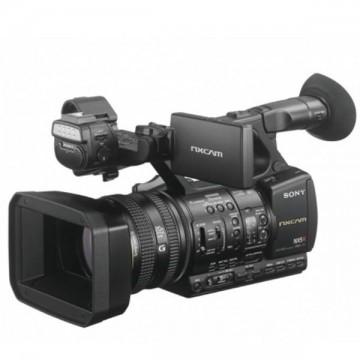 索尼/SONY HXR-NX5R 广播级摄录一体机 婚庆 直播 团拜会 会议记录