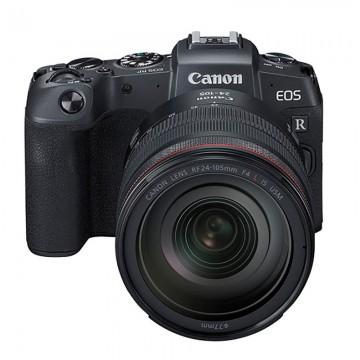 佳能/Canon EOS RP(RF24-105/4 红圈)微专套机 微单 EOSRP