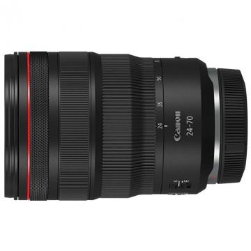 佳能/Canon RF 24-70mm F2.8 L IS USM 专微镜头