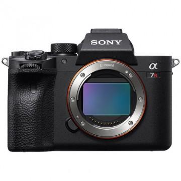 索尼/SONY A7RIV A7R4 全画幅微单 四代 数码相机单机身 行货机打发票