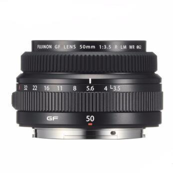 富士/FUJIFILM GF 50mmF3.5 R LM WR [50/3.5]中画幅定焦镜头