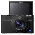 索尼/SONY DSC-RX100 M7 MVII 黑卡系列 RX100VII 数码相机 大变焦