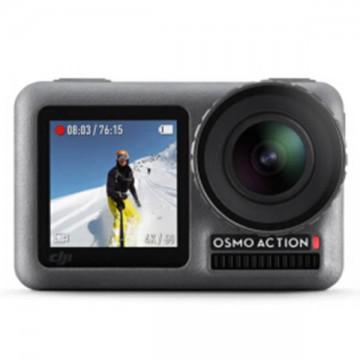 大疆|DJI 灵眸运动相机 Osmo Action 灵眸运动相机 双彩屏