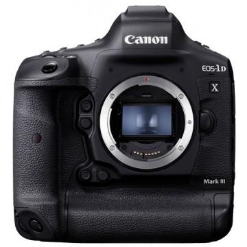 预定佳能/Canon EOS 1DX MarkIII单反机身 EOS 1DX3代 1DX3 行货机打发票 可开具增值税专用发票