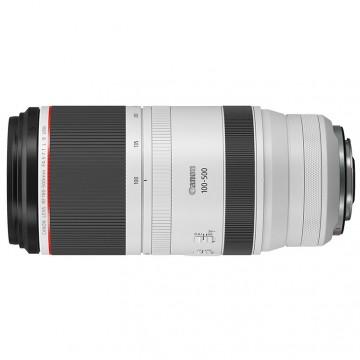 佳能/Canon RF 100-500mm F4.5-7.1 L IS USM 专微镜头